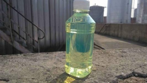 青岛柴油厂油品存居高不下,制品油反弹阻力位较大