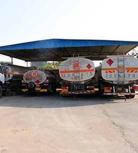 潍坊柴油运输